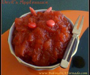 Devil's Applesauce