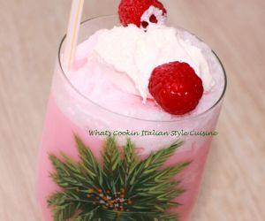 Raspberry Frappe Recipe
