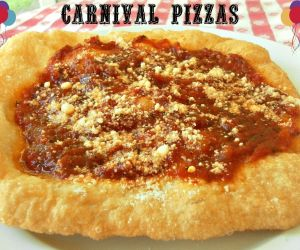 Carnival Pizzas