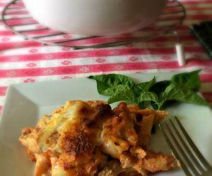 Italian Mac 'n Cheese