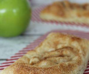 Copycat McDonald's Apple Pie Reicpe