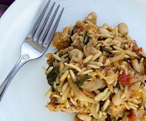Slow Cooker Italian Style Chicken