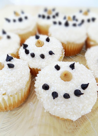 how to make easy frozen cupcakes