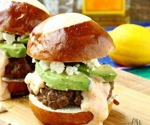Beef Chorizo Sliders Recipe