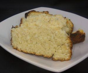 Onion Mizithra Bread