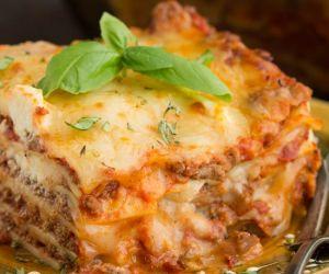 classic turkey lasagna recipe