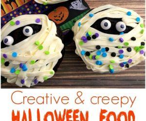 Creepy and Creative Halloween Food