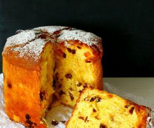 Simple Panettone recipe