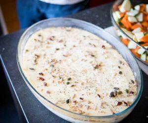 Keto Cottage Pie Recipe [Dairy-Free, AIP, Nightshade-Free]
