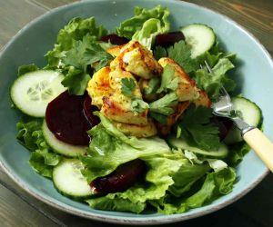 AIP Chicken Shawarma Salad Recipe
