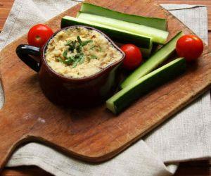 Keto Cauliflower Dip Recipe