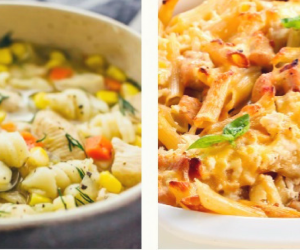 25 No Fail Instant Pot Chicken Recipes