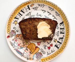 Gluten Free Almond Flour Banana Bread Recipe