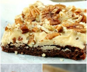 65+ Brownie recipes