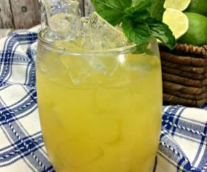Cuban Breeze Cocktail