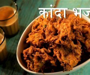 Kanda Bhaji