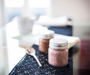Keto Cinnamon Chocolate Chia Pudding Recipe [Paleo, Dairy-Free]