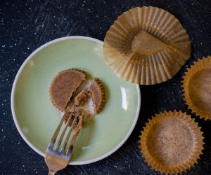Keto Almond Butter Fudge Recipe [Paleo, Low Carb, Dairy-Free]