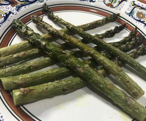 Simple Bakes Asparagus
