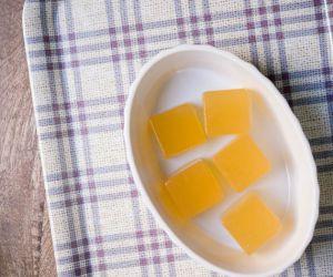 Tropical Paleo Gummies Recipe [AIP, Gluten-Free, No-Added Sugar]