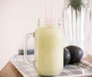 Paleo Viet Avocado Shake (Sinh to Bo) Recipe [AIP, Paleo]