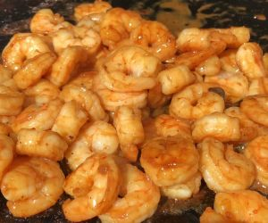 Teriyaki Shrimp - Sound of Flavor