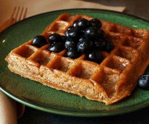 AIP Waffles Recipe
