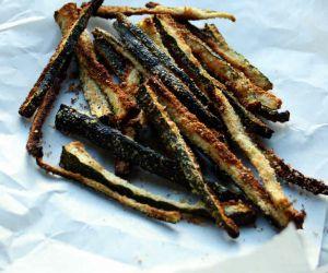Crispy AIP Zucchini Fries Recipe