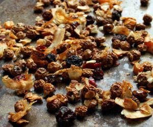 AIP Tigernut Granola Recipe