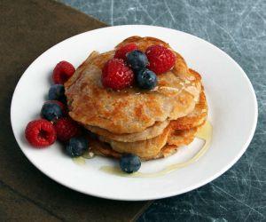 AIP Coconut Cassava Pancakes Recipe