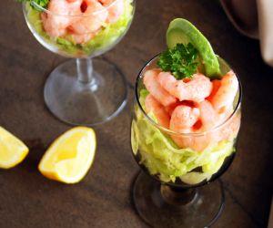 AIP Shrimp Cocktail with Nomato Sauce Recipe