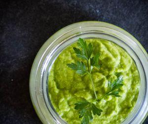 Creamy Asparagus Mash Recipe [Paleo, Keto, AIP]