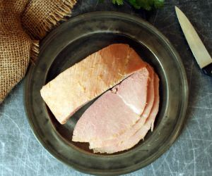 AIP Homemade Ham Recipe