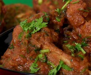 Eid al-Adha Special Bhuna Ghost Recipe