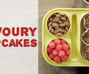 Savoury Cupcakes