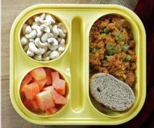 Quinoa Vegetable Bhurji