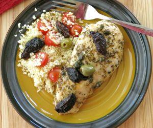 Chicken Marbella Copycat Recipe
