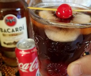 Halloween Pirates Call Cocktail