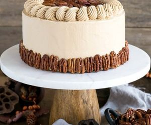 31 Best Fall Cakes