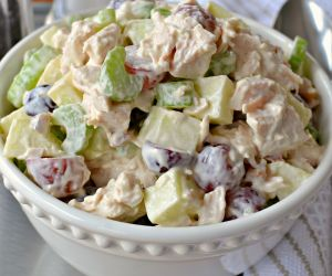 Chicken Waldorf Salad
