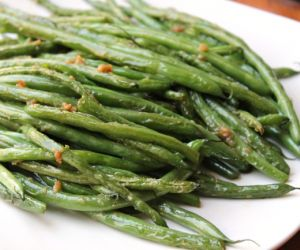 Best Green Bean Recipe Ever
