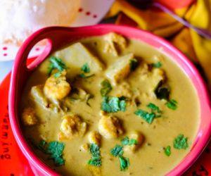 Authentic Indian Prawn Curry Recipe