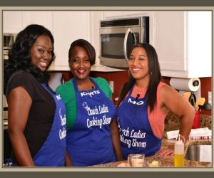 The Church Ladies Cooking Show Season 2 EP5