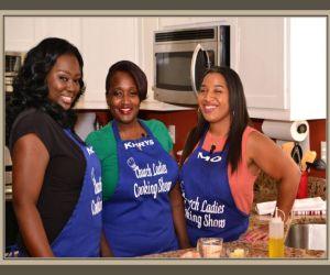 The Church Ladies Cooking Show Season 2 Ep2