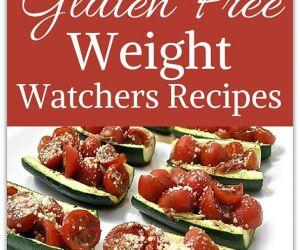 GLUTEN FREE WEIGHT WATCHERS RECIPES