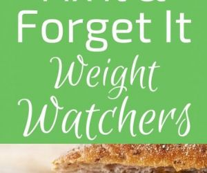 15 DELICIOUS FIX IT AND FORGET IT WEIGHT WATCHERS CROCK POT RECIPES