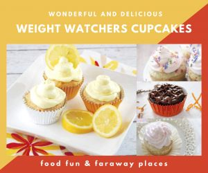 DELICIOUS WEIGHT WATCHERS CUPCAKE RECIPES