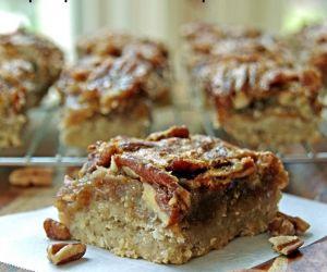 Easy Pecan Pie Cookie Recipe