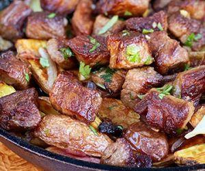 Garlic Butter Miyazakigyu Wagyu Steak Bites