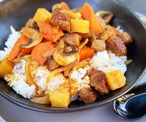 Japanese Wagyu Beef Curry